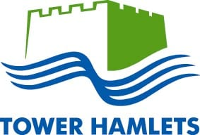towerhamlets logo