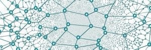 network illustration omnichannel