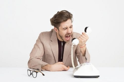11 Problems With IVR Systems (and how to solve them)