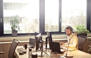 How To Structure Your Customer Service Department